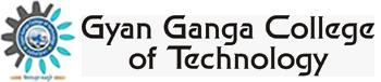 Gyan Ganga College Of Technology Logo